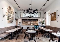 モルガン & ミーズ - アムステルダム - レストラン
