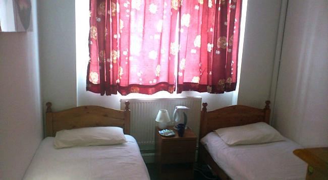 Prime Lodge - バーミンガム - 寝室