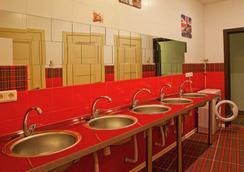 All Faces Hostel - サンクトペテルブルク - 浴室