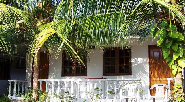 Tropical Resort Langkawi - ランカウイ島 - 建物
