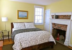 Atlantic Light Inn - プロヴィンスタウン - 寝室