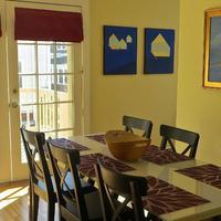 Atlantic Light Inn Dining