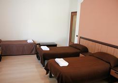 ヴィラメルキオーレ 1 - ミラノ - 寝室