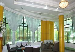 ナイス デイ ホテル - ヤンゴン - レストラン