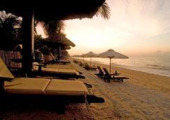 Ocean Star Resort - Phan Thiet - ビーチ