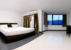 The Bliss Chiang Mai - チェンマイ - 寝室