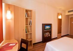 ホテル ラファエル - ミラノ - 寝室