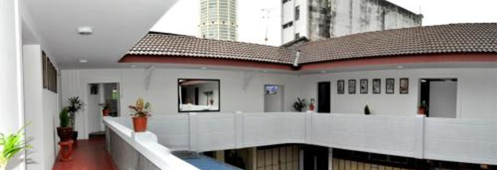 New Asia Heritage Hotel - George Town (Penang) - 建物