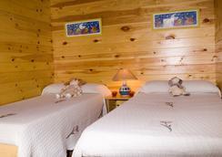 Spa Natura Resort - Camping - ペニスコラ - 寝室