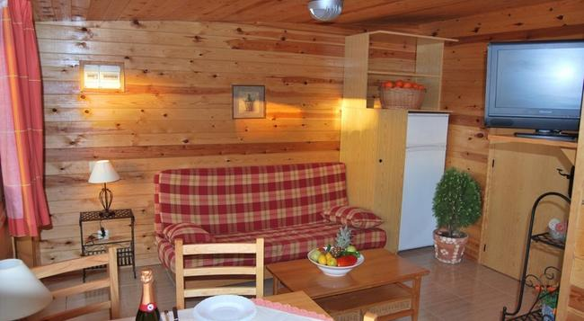 Spa Natura Resort - ペニスコラ - 寝室