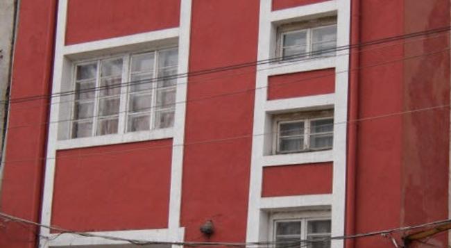 ホステル シュラ - ソフィア - 建物