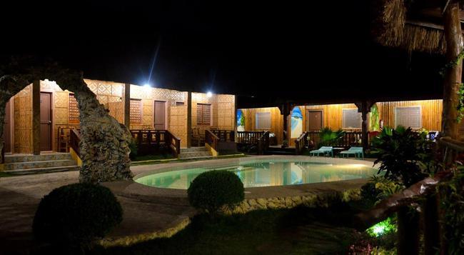 Isla Divina Inn - Panglao - 建物