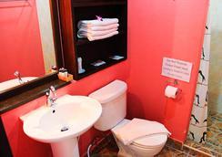 Rungaran De Challet - Cha-Am - 浴室
