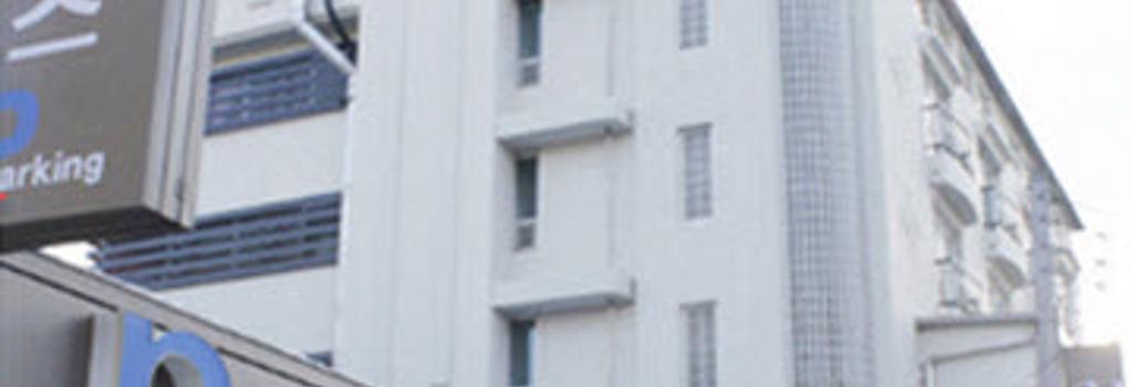 Hotel Lynn House - チョンジュし - 建物