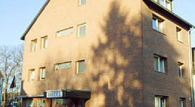 Heideklause - ケルン - 建物