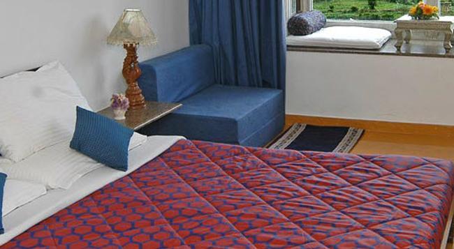 Heritage Resort - ウダイプール - 寝室