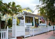 Palm Beach Hibiscus Bed & Breakfast