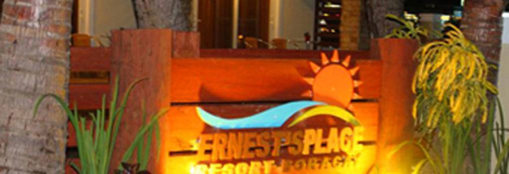 Ernest'S Place Boracay - Malay - 建物