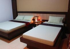 Ernest'S Place Boracay - Malay - 寝室