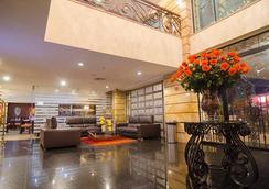 Hotel Windsor Barranquilla - バランキージャ - ロビー