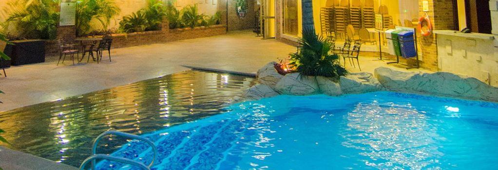 Hotel Windsor Barranquilla - バランキージャ - プール