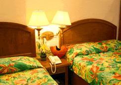 アップル ツリー スイーツ - セブシティ - 寝室