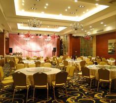 Zhoushan Changzheng Spring Hotel