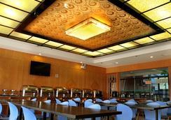 Green Tree Inn Hefei Jinding Square Hotel - Hefei - レストラン