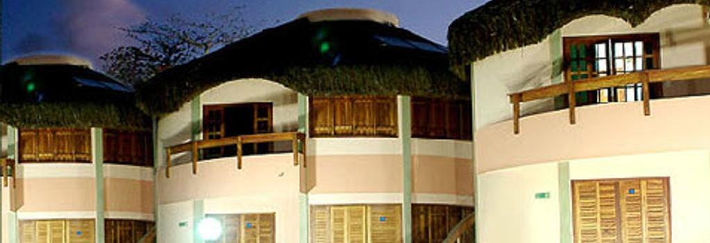 Back Door Village - イリェウス - 建物