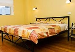 Hobart Central Yha - ホバート - 寝室