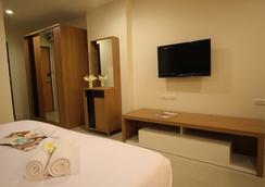 14 リビング - バンコク - 寝室