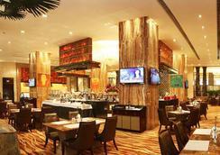 Henan Hairong Hotel - 鄭州 - レストラン