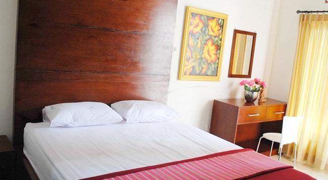Kumala Residence - デンパサール - 寝室