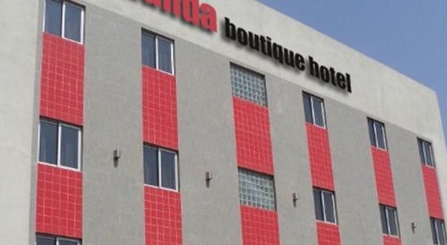Inn Luanda - ルアンダ - 建物