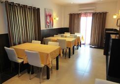 Inn Luanda - ルアンダ - レストラン