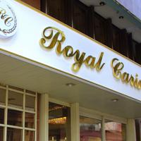 Royal Carine Hotel Featured Image