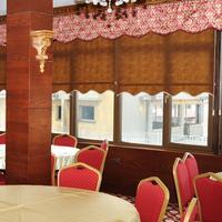 Royal Carine Hotel Banquet Hall