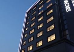 Hotel Secret - インチョン - 建物