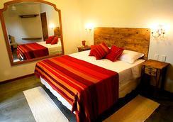 Pousada Santarina - フロリアノーポリス - 寝室