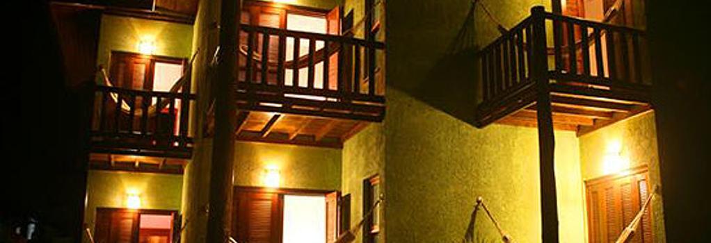 Pousada Santarina - フロリアノーポリス - 建物