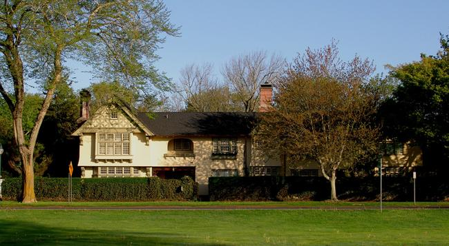The Baker House 1650 - イースト・ハンプトン - 建物