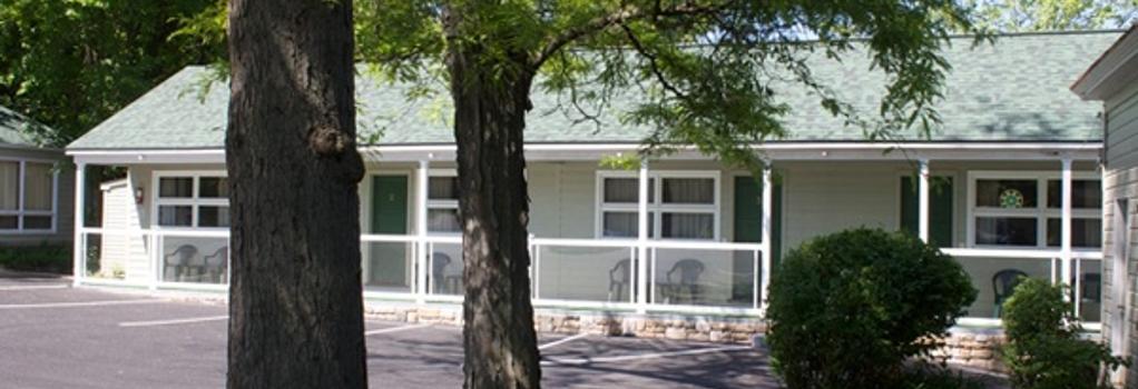 Shore Meadows Motel - レイク・ ジョージ - 建物