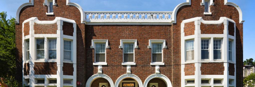 The Inn at Hudson - Hudson - 建物