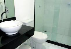 Pousada dos Navegantes - Porto de Galinhas - 浴室