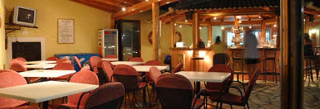 Maria Studios - Corfu - レストラン