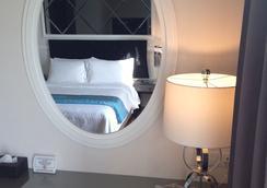 インペリアル ヘリテージ ホテル マラッカ - マラッカ - 寝室