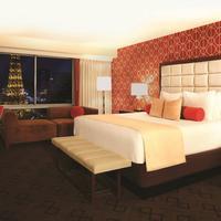 バリーズ ラスベガス ホテル & カジノ Guest room