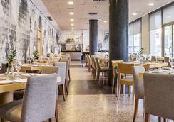 イルニオン アルカラ ノルテ - マドリード - レストラン