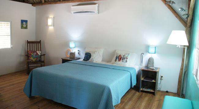 Mondi Lodge - ウィレムスタッド - 寝室