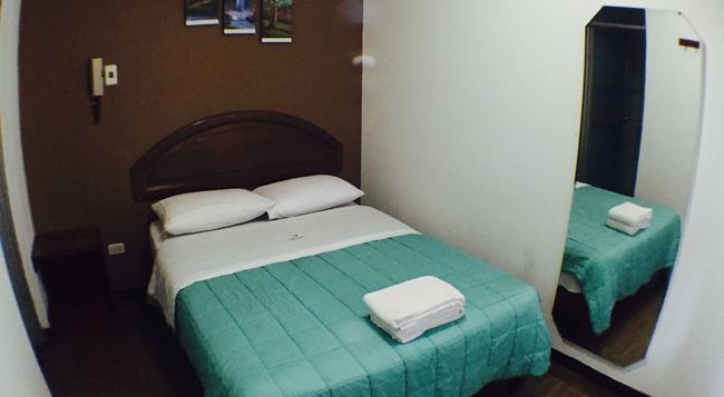 La Posada Del Rey 2- Lima Airport - リマ - 寝室